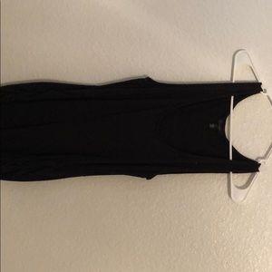 Jessica Simpson Dresses - Black skintight dress